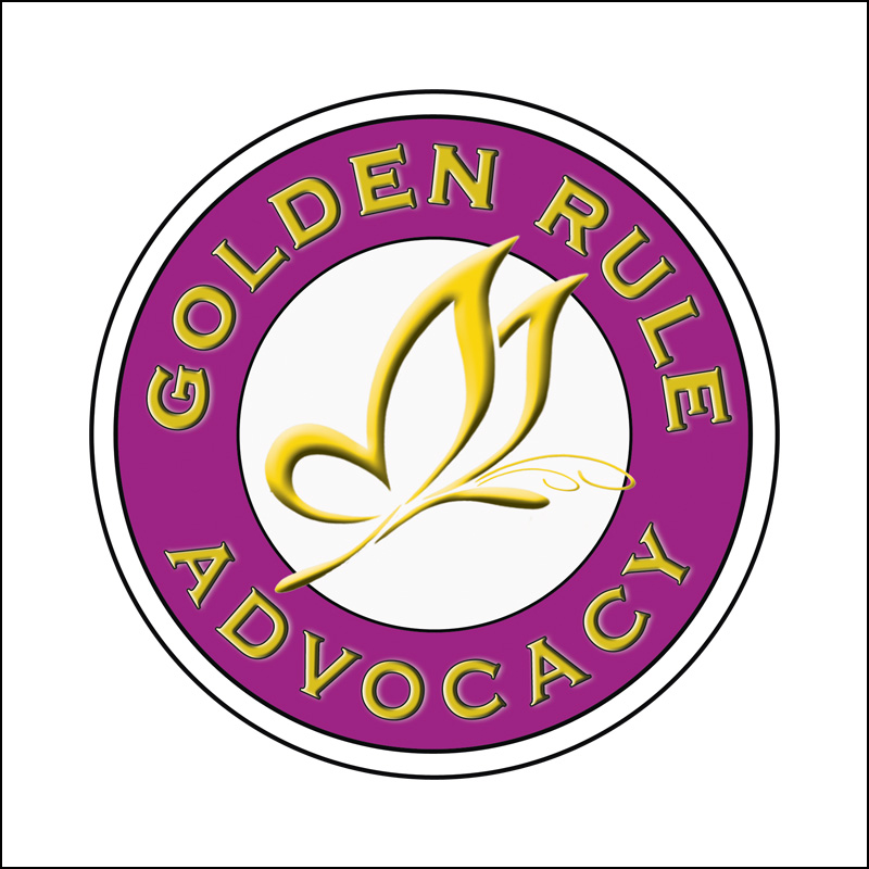 golden rule advocacy